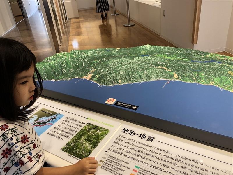 あいロード厚田展示スペース1