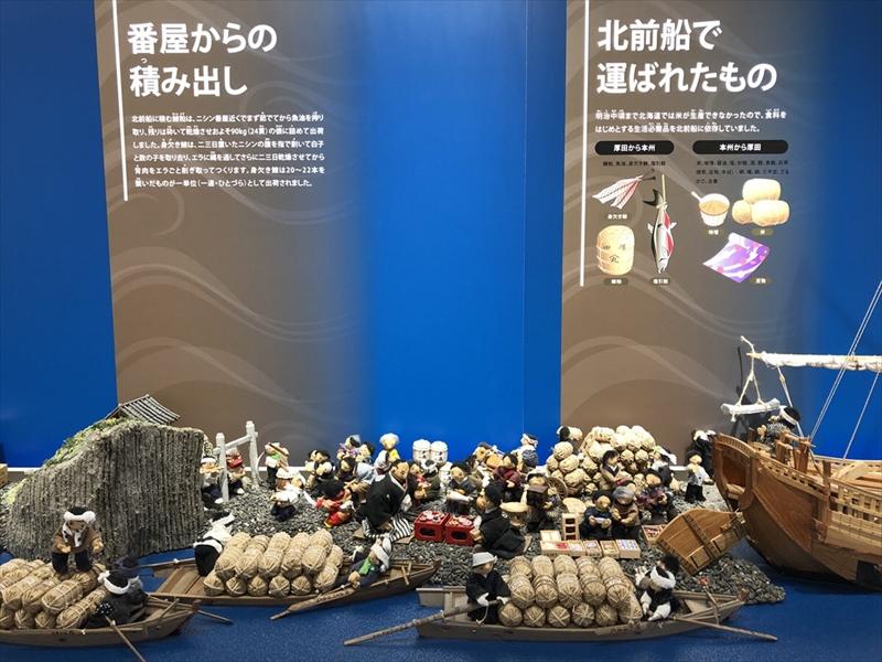 あいロード厚田展示スペース2